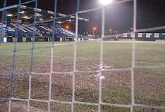 BARROW AFC GROUND