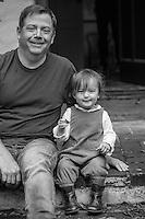 Scarlet and Loughlin 2015<br /> Beppu