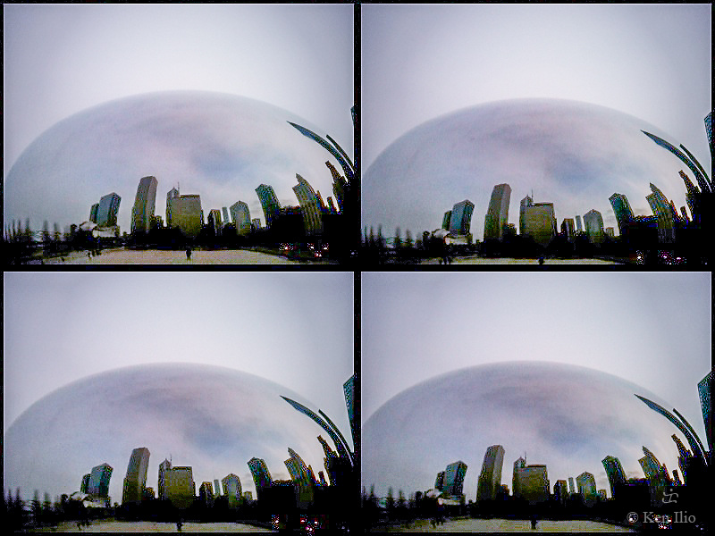 QuadCamera Bean - March 7, 2011