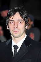 LONDON - FEBRUARY 06: Ralf Little attends the London Evening Standard British Film Awards at the London Film Museum, County Hall, South Bank, London, UK on February 06, 2012. (Photo by Alan Roxborough)