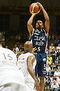 DESCRIZIONE : Bologna Precampionato Lega A1 2006 2007 Trofeo Carisbo <br /> VidiVici Virtus Bologna Climamio Fortitudo Bologna <br /> GIOCATORE : Edney <br /> SQUADRA : Climamio Fortitudo Bologna<br /> EVENTO : Precampionato Lega A1 2006 2007 Trofeo Carisbo VidiVici Virtus Bologna Climamio Fortitudo Bologna <br /> GARA : VidiVici Virtus Bologna Climamio Fortitudo Bologna <br /> DATA : 28/09/2006 <br /> CATEGORIA : Tiro <br /> SPORT : Pallacanestro <br /> AUTORE : Agenzia Ciamillo-Castoria/L.Villani <br /> Galleria : Lega Basket A1 2006-2007<br /> Fotonotizia : Bologna Precampionato Lega A1 2006 2007 Trofeo Carisbo VidiVici Virtus Bologna Climamio Fortitudo Bologna <br /> Predefinita :