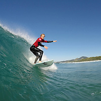 DCIM\101GOPRO\G1554308. Otago Surfing Champs 2017 Held at blackhead beach day 2