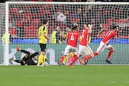 Benfica v Borussia Dortmund 140217