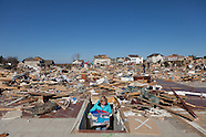 Tornadoes pummel the midwest in 2013
