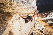 Trinities - Climb