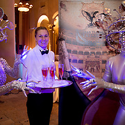 Biltmore Holiday Party Order Gallery