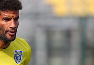 ISL - Kerala Blasters Training Session