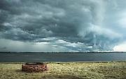 Storm Over Ocean City, MD
