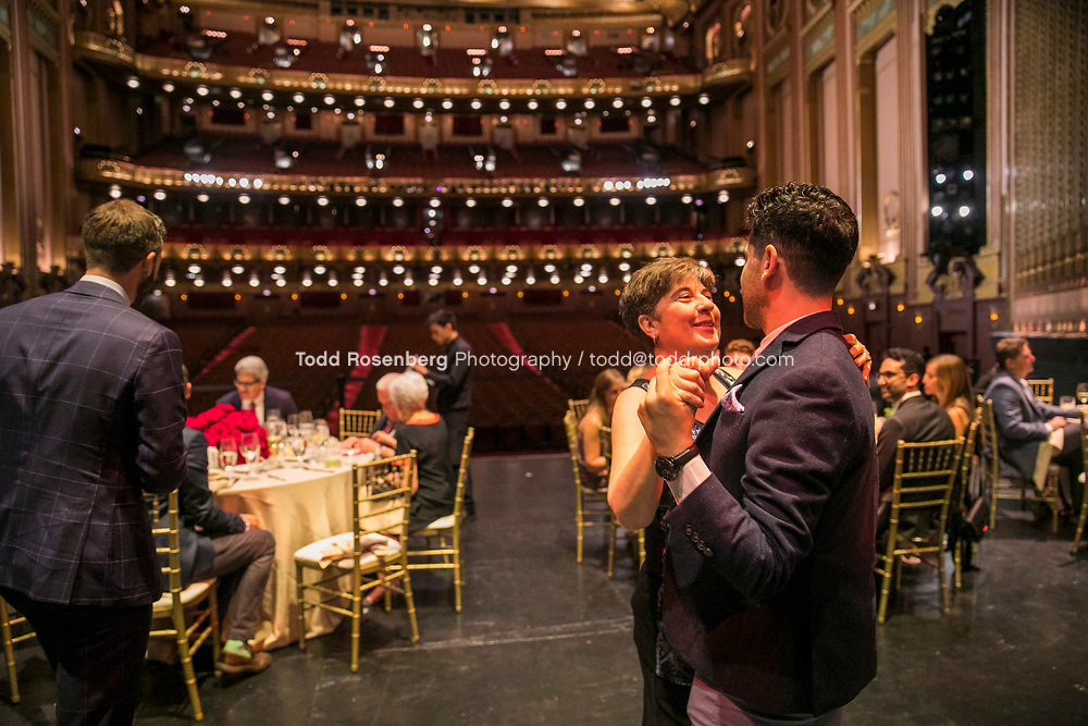 6/10/17 7:01:53 PM <br /> <br /> Young Presidents' Organization event at Lyric Opera House Chicago<br /> <br /> <br /> <br /> &copy; Todd Rosenberg Photography 2017
