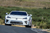 Toyota Festival Race 3