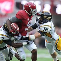 140913 Alabama vs Southern MIss