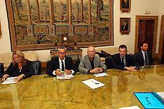 20131009 CONFERENZA STAMPA PRESENTAZIONE CONGRESSO LILT