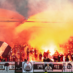 20190302: SLO, Football - Prva liga Telekom Slovenije 2018/19, NS Mura vs NK Domzale