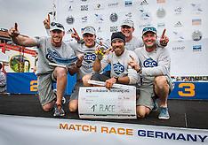 Match Race Germany