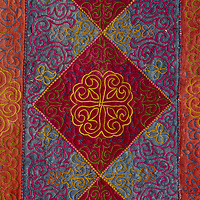 Fine Arts:  Personal Visions of Kazakhstan