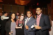 Houston World Changers Spotlight Alumni Reception 2019