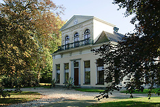 Tytsjerk Vijversburg, Bos van Ypeij