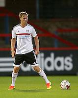 Tomas Kalas, Fulham.