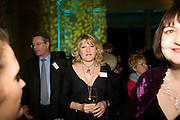 AMANDA ROSS, Orion Publishing Group Author Party. V & A. London. 18 February 2009.  *** Local Caption *** -DO NOT ARCHIVE -Copyright Photograph by Dafydd Jones. 248 Clapham Rd. London SW9 0PZ. Tel 0207 820 0771. www.dafjones.com<br /> AMANDA ROSS, Orion Publishing Group Author Party. V & A. London. 18 February 2009.