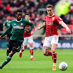Bristol City v Brentford