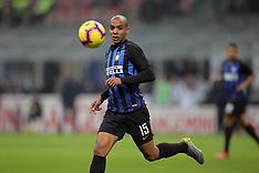 FC Internazionale v Bologna FC - 03 Feb 2019