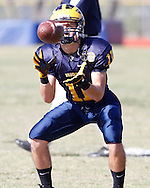 Belen Jesuit Wolverines Vs. Pace in Belen's Final Home game of the season for the seniors.  Wolverines defeated Pace.