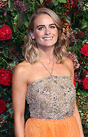Cressida Bonas, 64th Evening Standard Theatre Awards, Theatre Royal Drury Lane, London UK, 18 November 2018, Photo by Richard Goldschmidt
