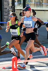 Linden, Taylor<br /> TCS New York City Marathon 2019