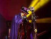 Judas Priest performs on May 4, 2019 at Metropolitan Park in Jacksonville, Florida (Photo: Charlie Steffens/Gnarlyfotos)
