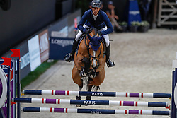 Guerdat Steve, SUI, Bianca<br /> LONGINES FEI World Cup™ Finals Paris 2018<br /> © Dirk Caremans<br /> 12/04/18