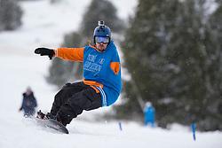 , 2015 IPC Snowboarding World Championships, La Molina, , Spain