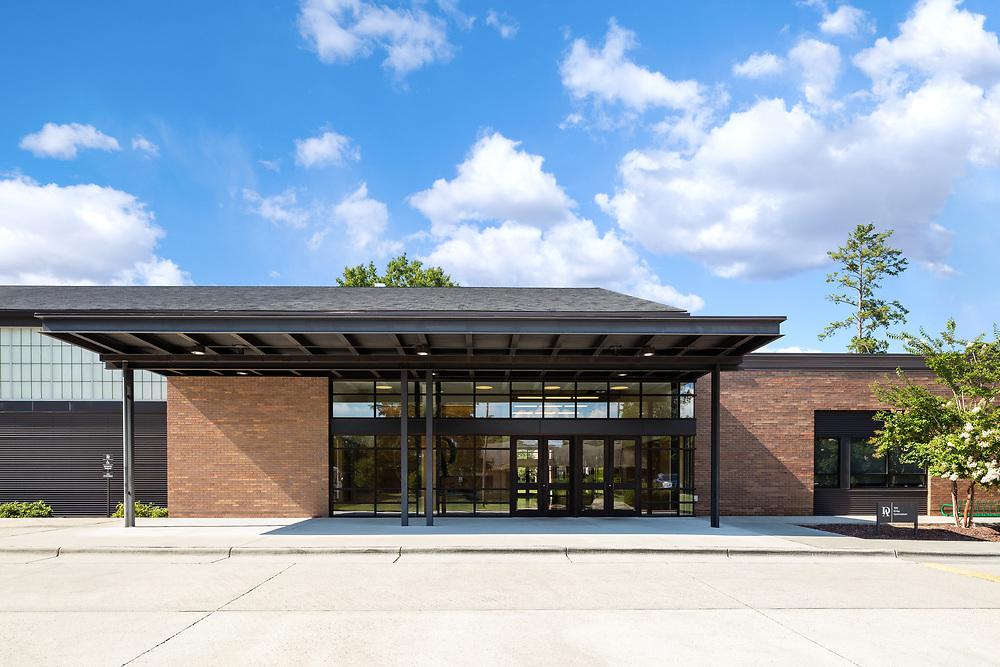Durham Academy | Cannon Architects | Raleigh, North Carolina