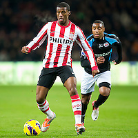 20121103 PSV - Heracles Almelo 4-0