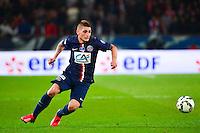 Marco VERRATTI - 08.04.2015 - Paris Saint Germain / Saint Etienne - 1/2Finale Coupe de France<br />Photo : WinterPress / Icon Sport