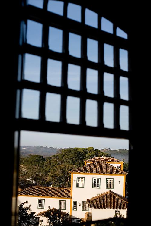 Tiradentes_MG, Brasil.<br /> <br /> Pousada Tres Portas em Tiradentes, Minas Gerais.<br /> <br /> Tres Pontas lodging in Tiradentes, Minas Gerais.<br />  <br /> Foto: JOAO MARCOS ROSA / NITRO