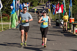 The Great Run: The Great Run Marathon and 6-Hour Race: