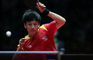 ITTF China Open - 02 June 2018