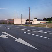 Wirtschaftshof Premstätten