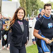 NLD/Amsterdam/20150906 - Amsterdam City Swim 2015, Mariska Hulscher