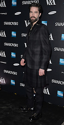 Jack Guinness attends Alexander McQueen: Savage Beauty VIP private view at The Victoria and Albert Museum, Cromwell Road, London on Saturday 14 March 2015