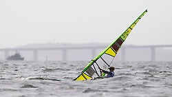 Brazil Rio de Janeiro 2. August 2016 Marina di Gloria, Rio 2016 Olympic Games, Racing day 1