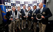 Sussex County Cricket Club Awards 2014