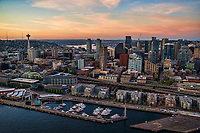 Pier 66, Seattle Waterfront