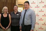 Red Cross Apeciation Ceremony Darwin 15 July 2013. Photo Shane Eecen.Creative Light Studios
