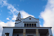Monserrate Church, Bogota, Colombia