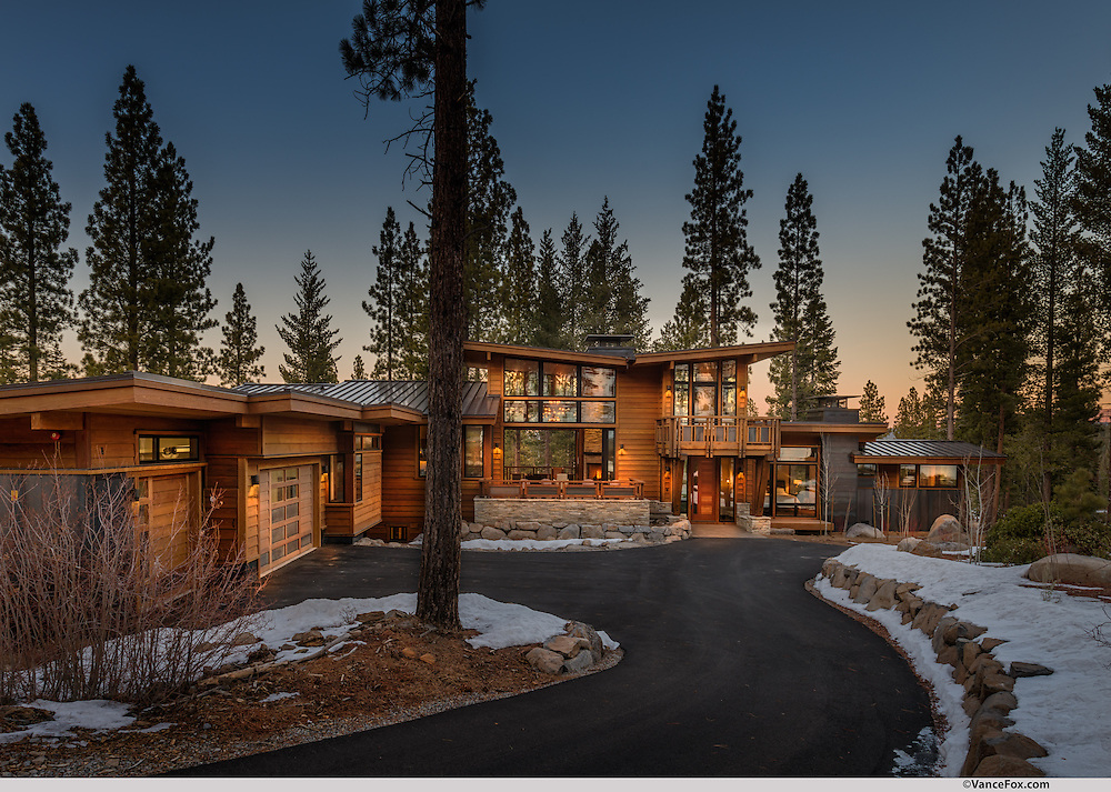 MCR, Martis Camp Realty, Greenwood Homes