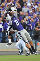 Mizzou vs KState, November 14, 2009