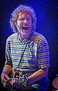 Sam Bush, Old Settler's Music Festival, Austin, Texas, April 17, 2015.