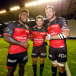 19,05,2017 RC Toulon and Castres