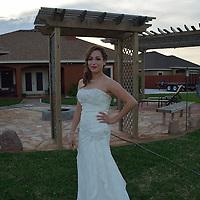 Victoria Bridal proofs